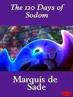 Download this eBook The 120 Days of Sodom