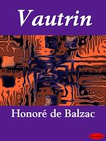 Download this eBook Vautrin