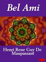 Download this eBook Bel Ami