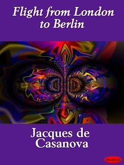 Flight from London to Berlin