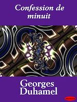 Download this eBook Confession de minuit