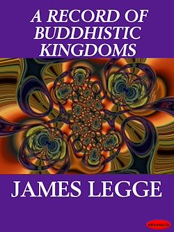 A record of Buddhistic Temples