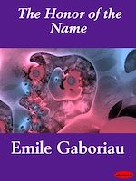 Download this eBook The Honor of the Name