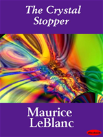 Download this eBook The Crystal Stopper