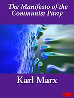 Download this eBook The Manifesto of the Communist Party