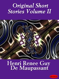 Original Short Stories Volume II
