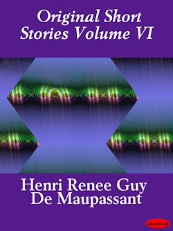 Original Short Stories Volume VI