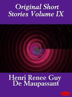 Original Short Stories Volume IX