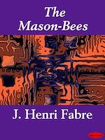 Download this eBook The Mason-Bees