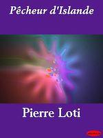Download this eBook Pêcheur d'Islande