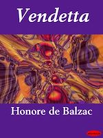 Download this eBook Vendetta