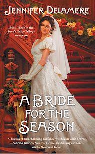Téléchargez le livre :  A Bride for the Season