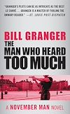 Download this eBook The Man Who Heard Too Much