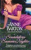 Download this eBook Scandalous Summer Nights