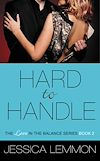 Download this eBook Hard to Handle
