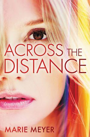 Téléchargez le livre :  Across the Distance