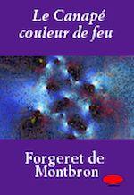 Téléchargez le livre :  Le Canapé couleur de feu