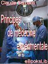 Télécharger le livre :  Principes de médecine expérimentale