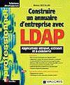 Télécharger le livre :  Construire un annuaire d'entreprise avec LDAP