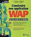 Télécharger le livre :  Construire une application WAP