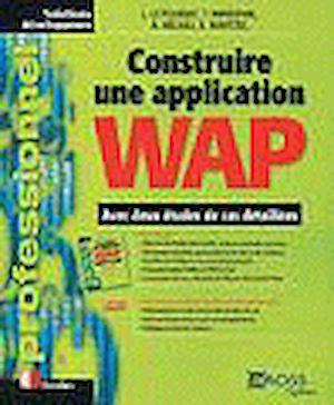 Téléchargez le livre :  Construire une application WAP
