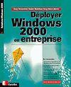 Télécharger le livre :  Déployer Windows 2000 en entreprise