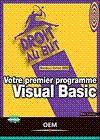 Télécharger le livre :  Votre premier programme Visual Basic