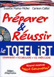 Téléchargez le livre :  Préparer et réussir le TOEFL iBT