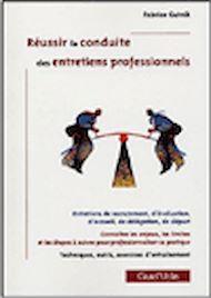 Téléchargez le livre :  Réussir la conduite des entretiens professionnels