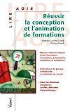 Télécharger le livre :  Réussir la conception et l'animation de formations