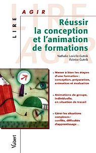 Téléchargez le livre :  Réussir la conception et l'animation de formations