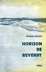 Téléchargez le livre :  Horizon de Reverdy
