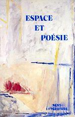 Téléchargez le livre :  Espace et poésie