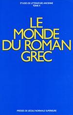 Téléchargez le livre :  Le monde du roman grec