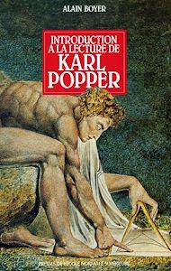 Téléchargez le livre :  Introduction à la lecture de Karl Popper
