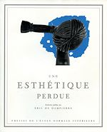 Téléchargez le livre :  Une esthétique perdue - Harpes et harpistes du Haut-Oubangui