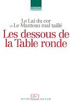 Téléchargez le livre :  Les dessous de la Table ronde