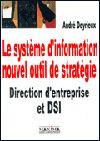 Télécharger le livre :  Le système d'information, nouvel outil de stratégie