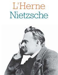 Téléchargez le livre :  Cahier de L'Herne n°73 : Nietzsche