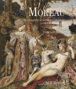 Beau livre sur Gustave Moreau