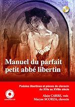 Téléchargez le livre :  Manuel du parfait petit abbé libertin