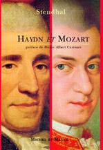 Download this eBook Haydn et Mozart