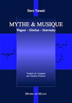Download this eBook Mythe & musique - Wagner - Sibelius - Stravinsky