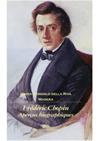 Télécharger le livre :  Frédéric Chopin, aperçus biographiques