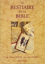 Téléchargez le livre :  Le bestiaire de la Bible