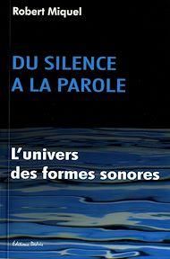 Téléchargez le livre :  Du silence à la parole