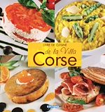 Téléchargez le livre :  Livre de cuisine de la Villa Corse