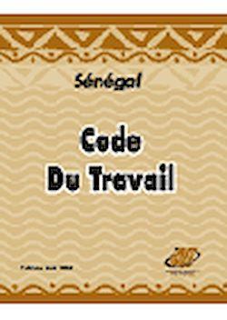Sénégal  - Code du Travail