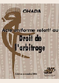 PDF DROIT BANCAIRE OHADA