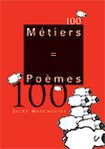 100 métiers, 100 poèmes